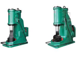 C41-150kg Blacksmithing power hammers for sale