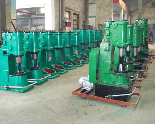 C41-25kg Blacksmith air hammer for sale