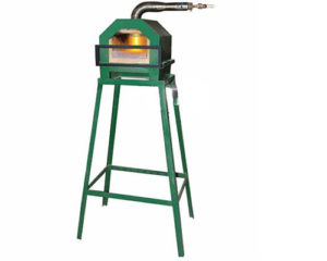 Blacksmith gas forge for sale