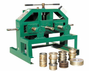 EL-C2 Adjustable pipe bending machine for sale