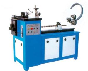 EL-DGN Multi-function wrought iron machine for sale