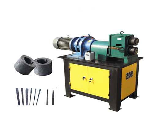 EL-F4 Wrought iron end forging machine for sale