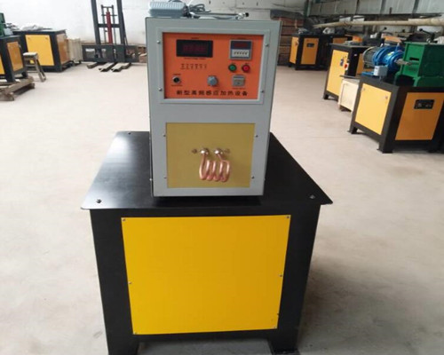 Induction heating equipment for sale