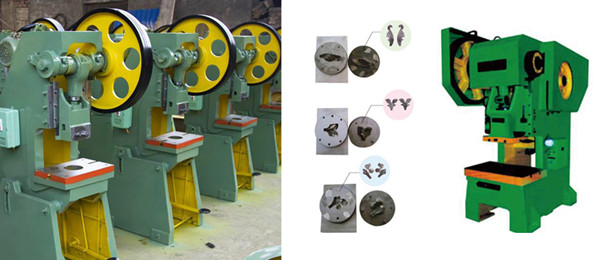 Power press machines for sale